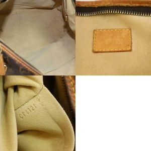 Louis Vuitton Bags - Auth Louis Vuitton Estrela Mm Bag #983L47